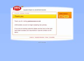 yesinsurance.co.uk