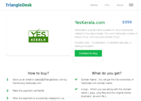 yeskerala.com