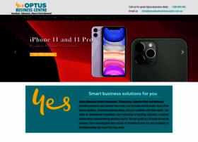 yesoptusbusinesscentre.com.au