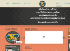 Yesradiothai.com