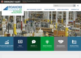 yesroanoke.org
