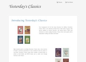 yesterdaysclassics.com