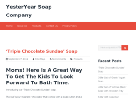 yesteryearsoap.net