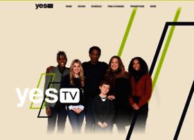 yestv.com