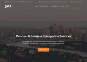 yesukimmigration.co.uk