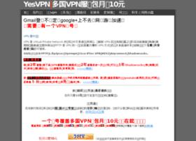 yesvpn.info