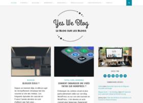 yesweblog.fr
