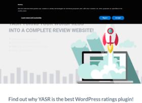 yetanotherstarsrating.com