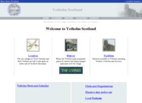 yetholm.bordernet.co.uk