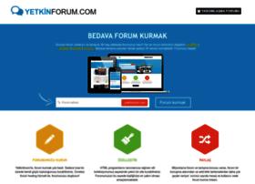 yetkinforum.com