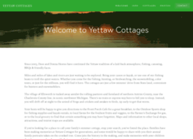 yettawcottages.com