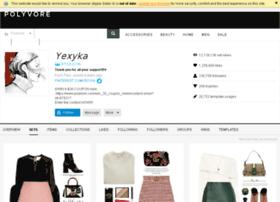 yexyka.polyvore.com