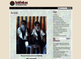 yeziditruth.org