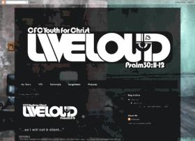 yfcliveloud.blogspot.com