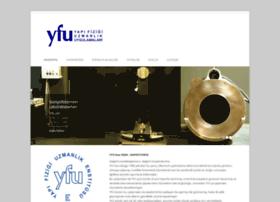 yfu.com