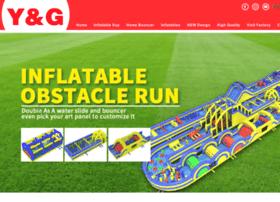 yginflatable.com