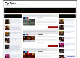 ygnnews.com