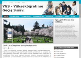 ygs.varolmak.com