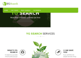 ygsearch.com
