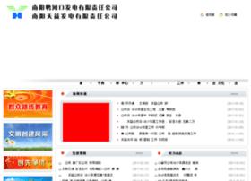 yhkpower.com.cn