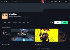 yhrite.deviantart.com