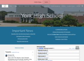 yhs.yorkschools.org
