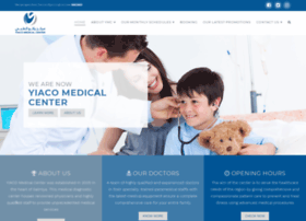 yiacomedicalcenter.com