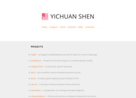 yichuanshen.de