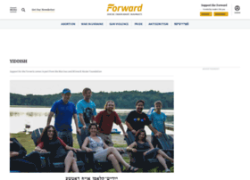 yiddish.forward.com
