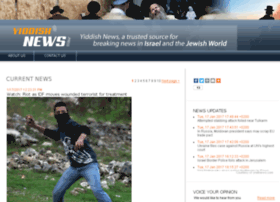 yiddishnews.press