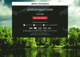 yiddishreport.com