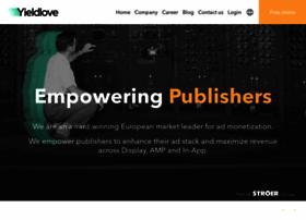 yieldlove.com