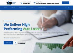 yieldsolutionsgroup.com
