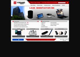 yifangdigital.com