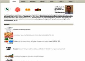 yifanhu.net