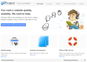 yiiproject.com