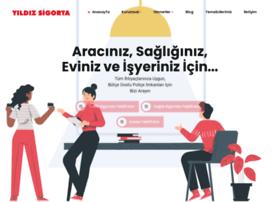 yildizsigorta.net