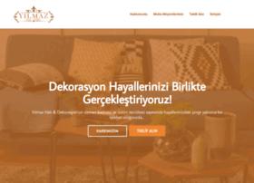 yilmazhali.com