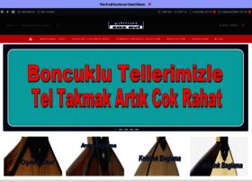 yilmazsazevi.com