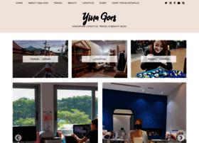 yinagoh.com