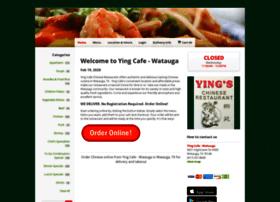yingcafewatauga.com