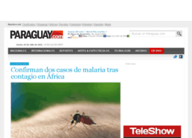 yingo.paraguay.com