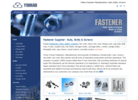 yinmao-fastener.com