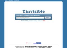 yinvisible.com