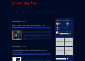 yippee-kay-yay.blogspot.com