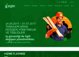 yisgum.com