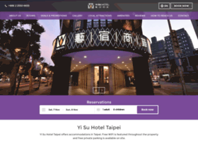 yisuhotel.com