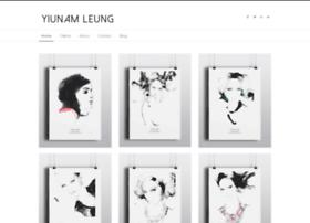 yiunamleung.com