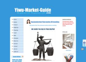 yiwu-market-guide.com