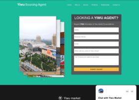 Yiwu-sourcing-agent.com